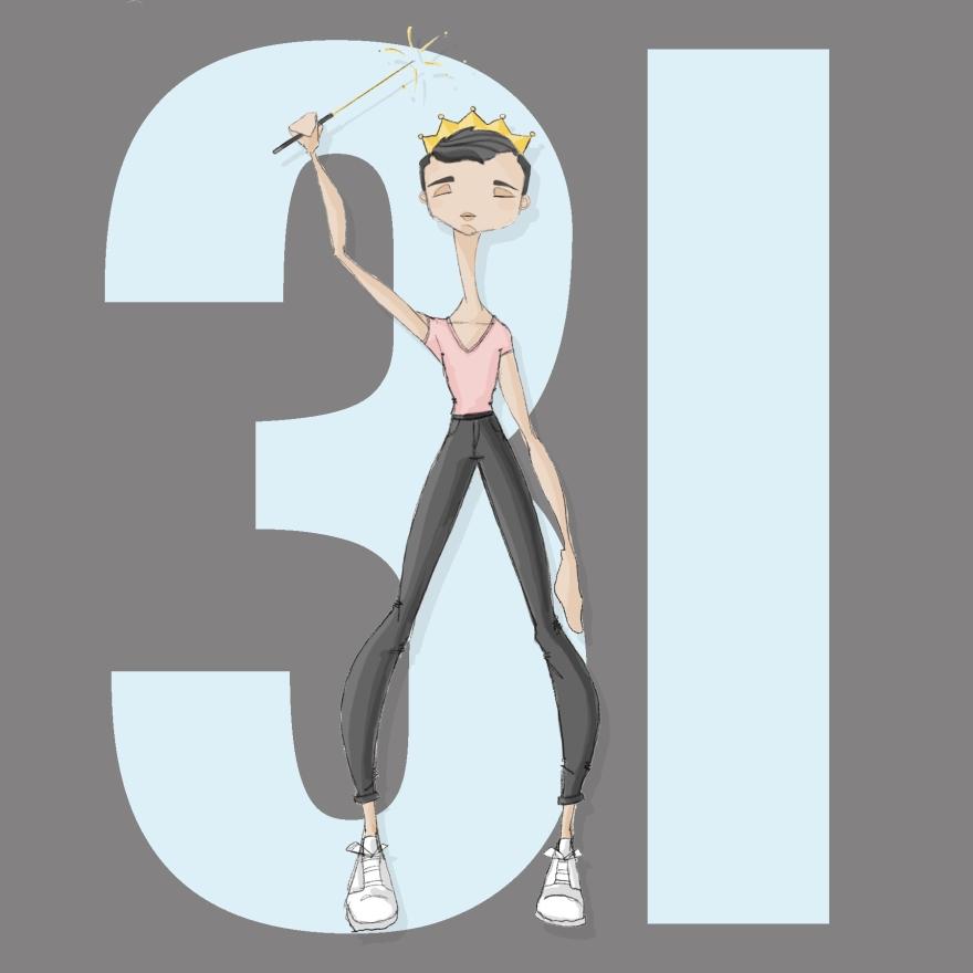 31 ballet